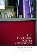 Southern Poetry Anthology-Georgia (editor)